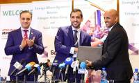 Sanad Aerotech and Ethiopian Airlines to create a centre of excellence in Africa for APUs