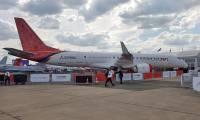 Mitsubishi confirme un sixième report de l'entrée en service du SpaceJet
