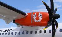 A propeller repair centre for ATR aircraft to be based in Indonesia