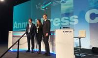 Guillaume Faury veut poser les bases d'une croissance durable pour Airbus
