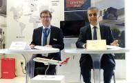 Revima signe avec Air Arabia pour l'entretien des trains d'atterrissage de ses A320