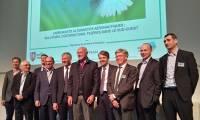 Le Sud-Ouest se regroupe autour de Safran pour lancer une filière biocarburant
