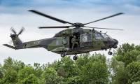 Airbus Helicopters surfe sur les grands contrats de MCO