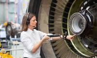 Nouvelle année record pour Lufthansa Technik
