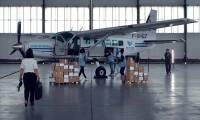 Aviation Sans Frontières au service des besoins des hôpitaux