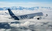 Nouveau convoi d'Airbus en A350 pour rapporter des masques en Europe