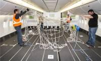 Air Canada modifie trois Boeing 777-300ER pour transporter du fret