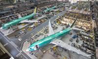 Boeing : accélération des annulations de commandes en mars