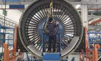 HAECO also embarks on preventive maintenance on large GE90 Fan Cases