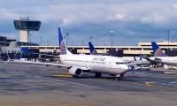 United Airlines perd moins d'argent que prévu au premier trimestre
