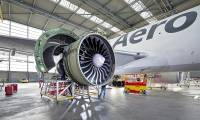 Aerologic extends its engine maintenance contract with MTU