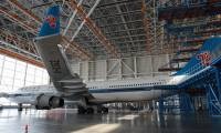 MRO: Asia's largest maintenance hangar enters service at Beijing-Daxing airport