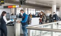 Au coeur de l'Europe, l'aéroport de Bruxelles rouvre en douceur