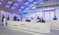 Le plan de sauvetage de Lufthansa est approuvé par ses actionnaires