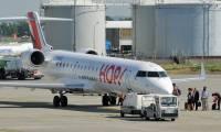 Pôle régional d'Air France : HOP! va réduire ses effectifs et son activité de plus de 40%