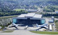 Jet Aviation cuts 200 jobs at its Basel-Mulhouse maintenance and completion center