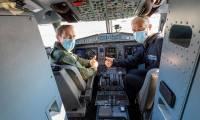 ATR en route vers la certification chinoise de l'ATR 42-600