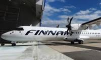 Le chantier de modification des 12 ATR de Finnair est achevé