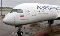 Aeroflot vise 600 avions et 130 millions de passagers en 2028