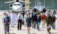Dassault Aviation résiste à la crise, mais l'activité Falcon souffre