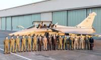 Dassault Aviation : les 5 premiers Rafale de l'IAF ont quitté la France pour l'Inde