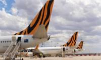 Virgin Australia va fermer sa filiale Tigerair et supprimer 3000 postes