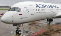 Aeroflot reporte « d'un an ou deux » la réception de 10 Airbus A350