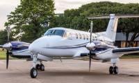 Avec le nouveau King Air 360, la légende de Beechcraft continue