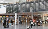 Trafic aérien en Europe: l'Iata prévoit une baisse de 60% en 2020