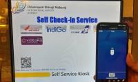 Gérer son parcours en aéroport avec son mobile est possible à Bombay