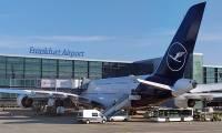 L'aéroport de Francfort a accueilli moins du cinquième du nombre normal de passagers en août
