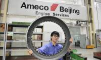 Pratt & Whitney: China's Ameco to board the GTF MRO network