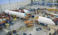 Boeing confirme la fermeture de la ligne d'assemblage 787 à Everett