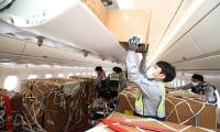 World's first Airbus A350 Preighter belongs to Asiana