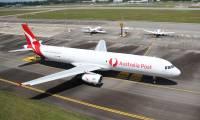 Vallair livre le tout premier Airbus A321P2F à Qantas