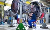 MTU's commercial engine maintenance activity is still resisting the crisis