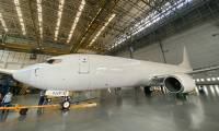 GAMECO's first 737-800BCF aircraft is ready