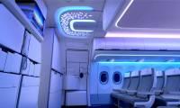 La cabine Airspace d'Airbus bientôt installée sur la famille A320neo