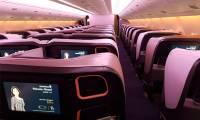 Singapore Airlines poursuit le programme de rétrofit de ses Airbus A380