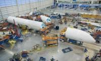 Boeing réduit encore le rythme de production des 787