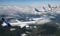 Airbus aura finalement réussi à livrer un total de 566 avions commerciaux en 2020
