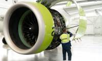 AirBaltic invests continuously for the maintenance of its growing Airbus A220 fleet