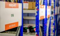 AJW Group opens new warehouse in Milan Malpensa to support  easyJet's EU operations