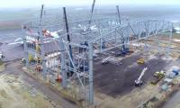 MRO : le futur hangar géant de Châteauroux-Déols sera finalement occupé par Vallair