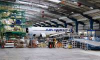 Air Corsica entrusts the overhaul of two Airbus A320 to Czech Airlines Technics