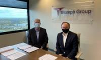 MRO : AFI KLM E&M et Triumph créent une coentreprise pour l'entretien de nacelles