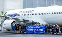 MRO : Premières grandes visites pour le Boeing 737 MAX en Europe