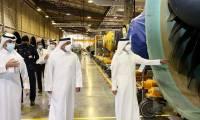 Qatar Airways double ses capacités d'entretien de réacteurs