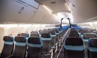KLM modernise les cabines de 14 Boeing 737-800