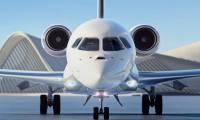 Collins Aerospace embarque à bord du Falcon 10X